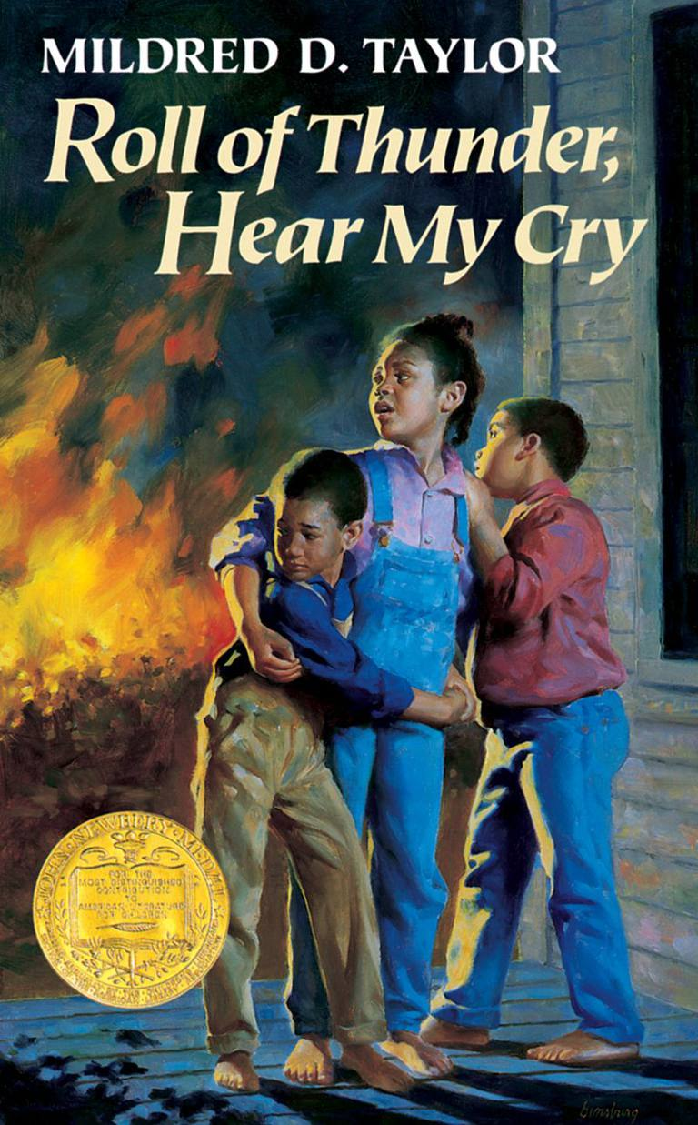 chapter 5 roll of thunder hear my cry