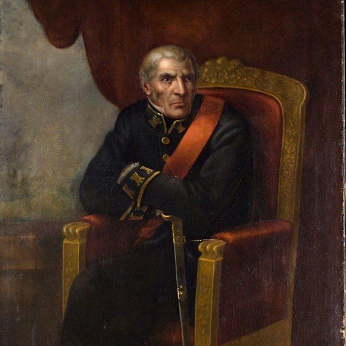 Francisco Antonio García Carrasco