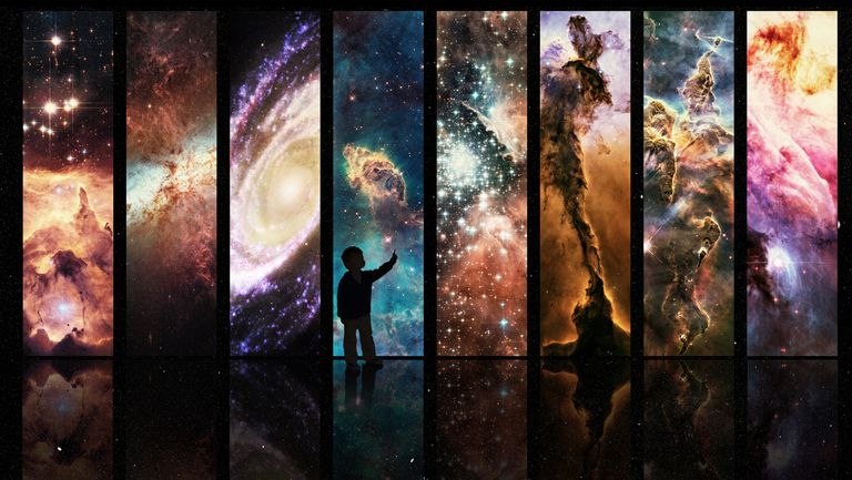 Many physicists believe there are multiple universes, although which type of multiverse they believe in varies.