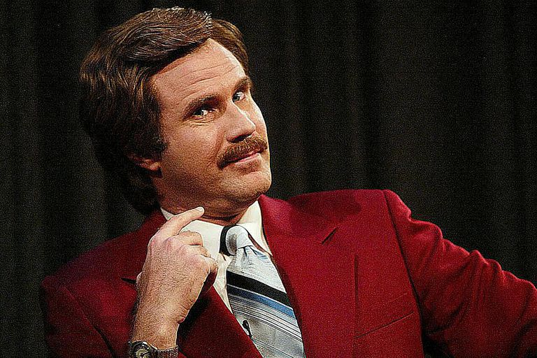 Anchorman: The Legend Of Ron Burgundy Q&A