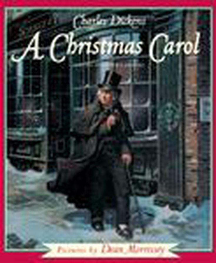 famous quotes from a christmas carol