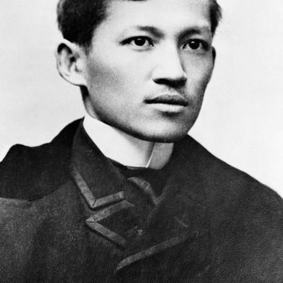 rizal and aquino Rizal studied under maestro justiniano aquino cruz - a well-known teacher of young boys rizal was nine (9) years old when his parents sent to him to study in biñan.
