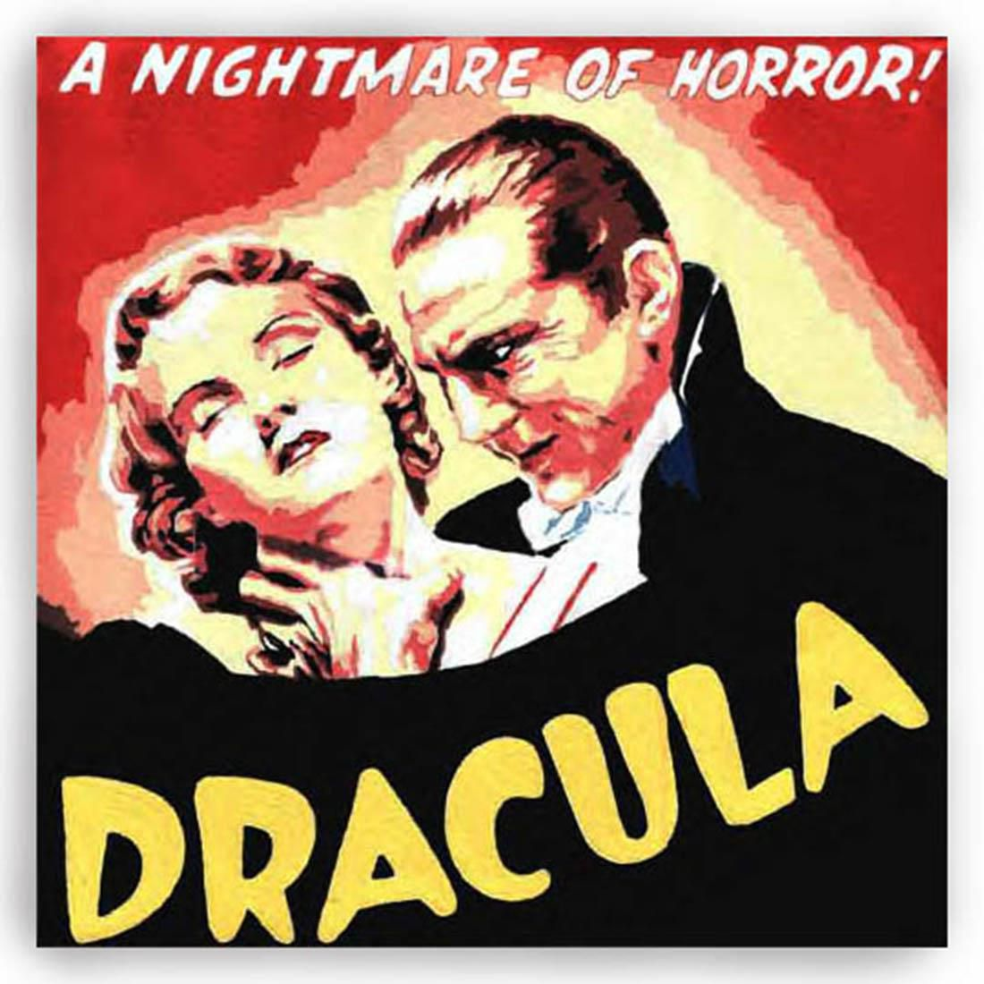 Quotes from Dracula Bram Stoker s Horror Classic