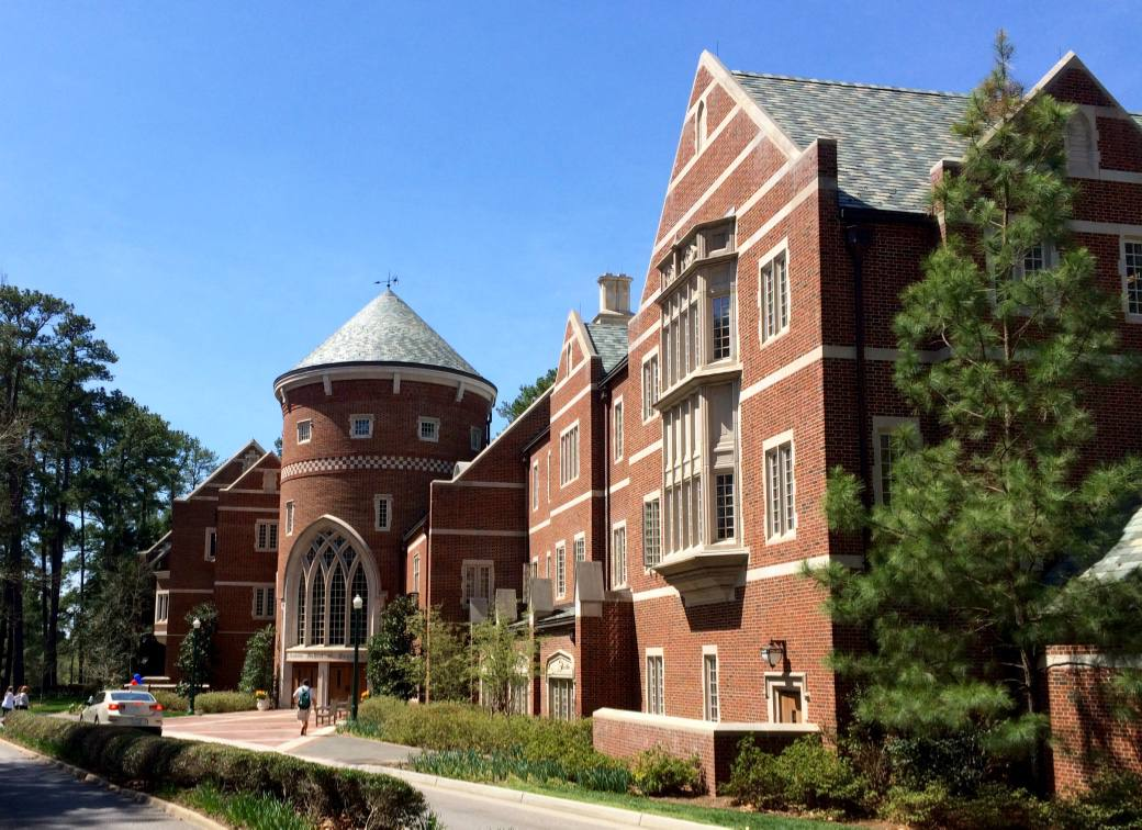 Robins School of Business at the University of Richmond