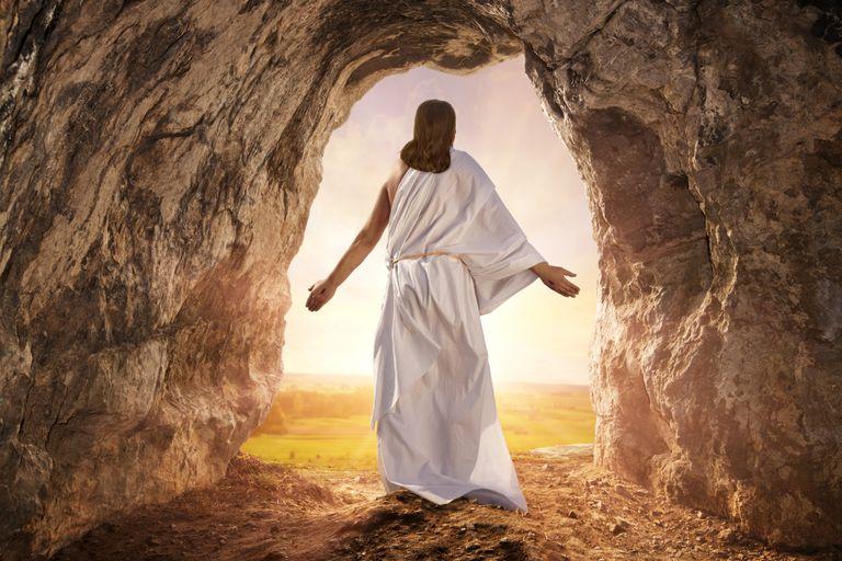 Resurrection Stories for Easter Reading