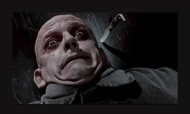 uncle fester from the adam's family