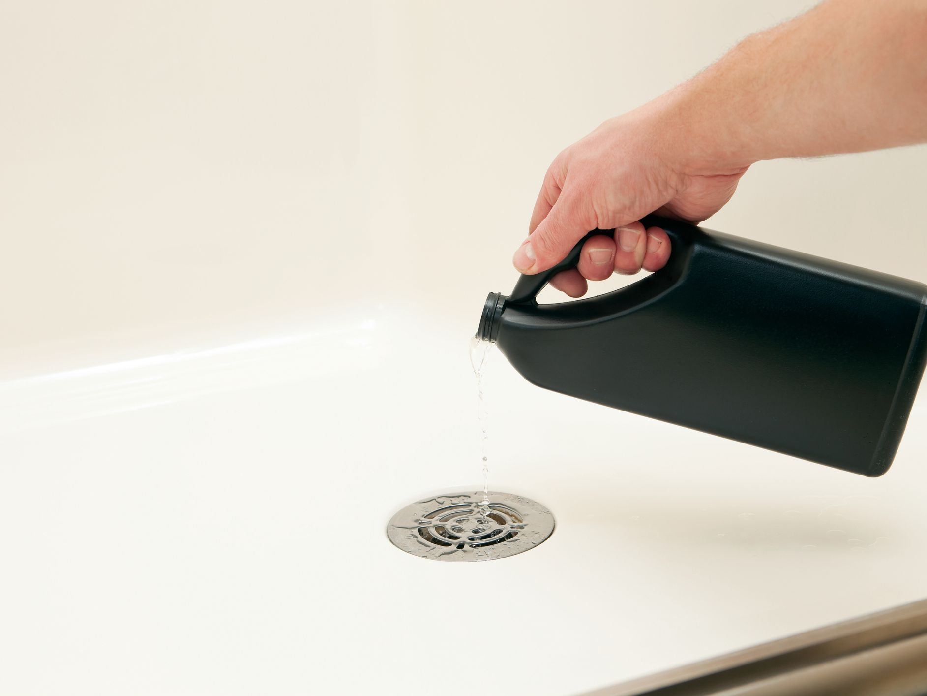 Eco-Friendly Drain Cleaners