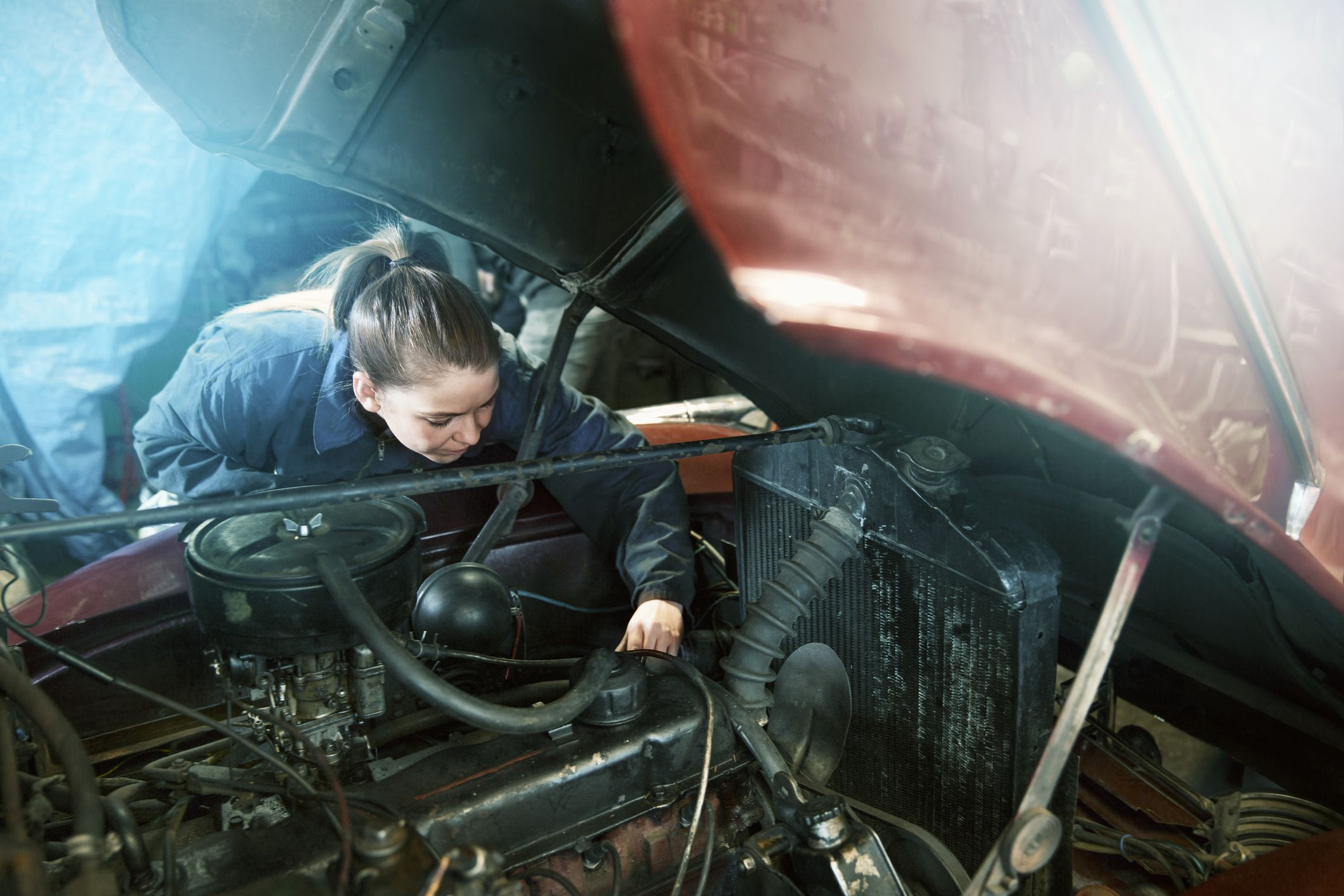 Engine Noises That Might Mean Trouble For Your Car Intermittent Stalling Problem 8211 Troubleshooting Ignition Systems