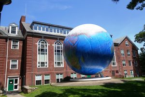 The Babson Globe