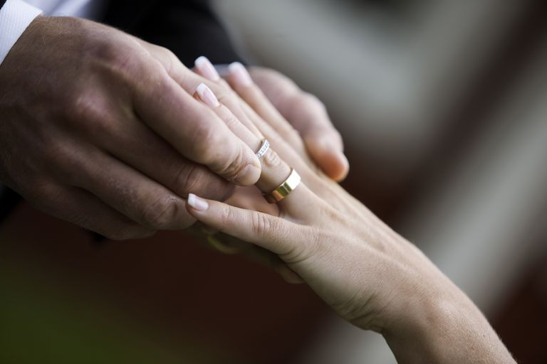 Christian Wedding Vows Tips And Samples