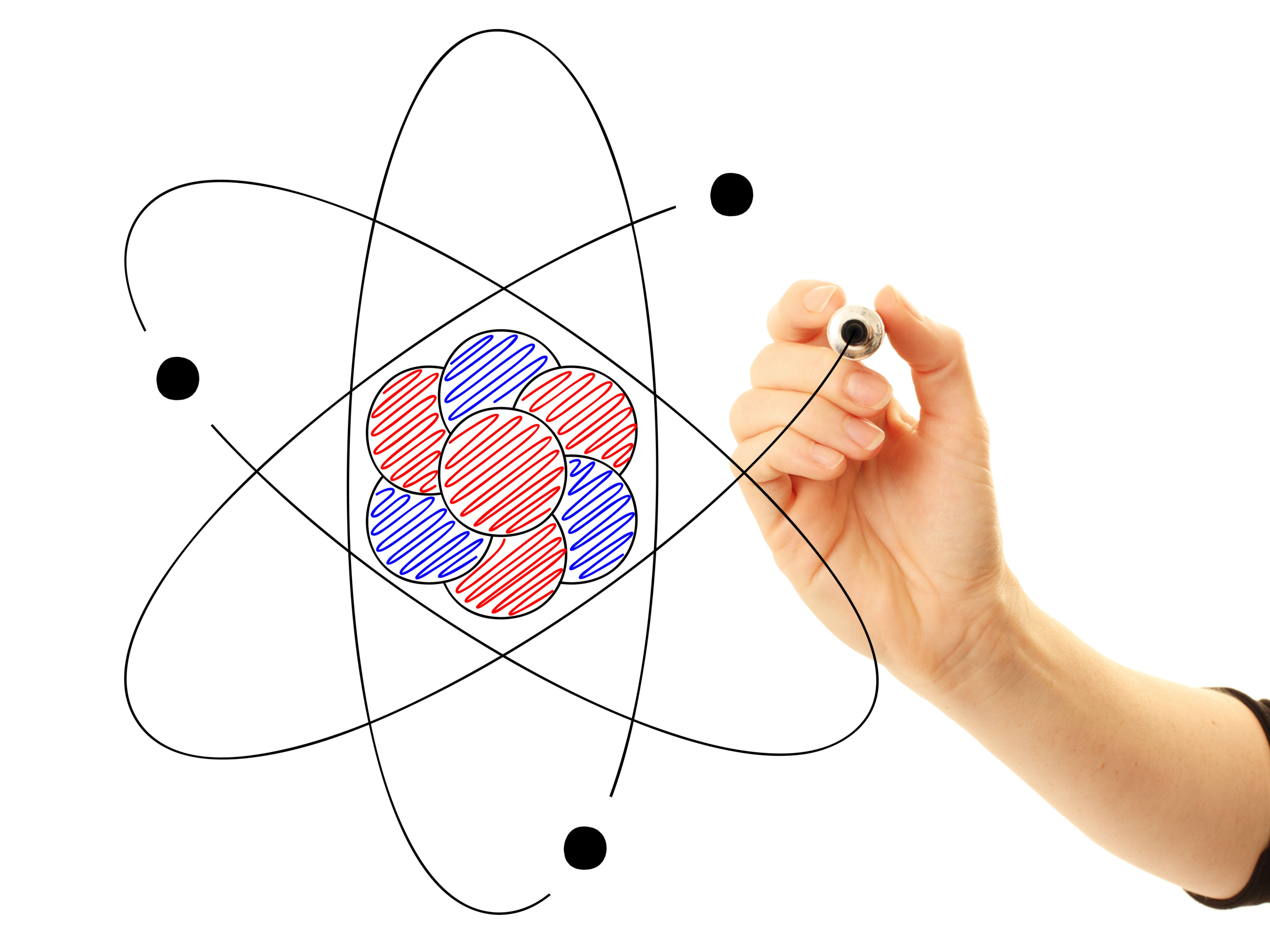Subatomic Particles You Should KnowThoughtCo