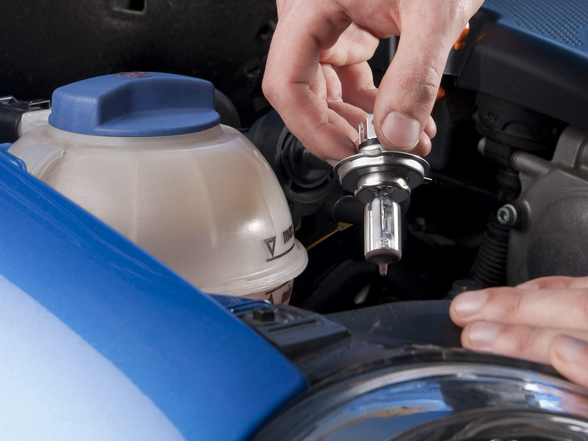 9 Reasons Your High Beam Headlights Are Not Working 64 Corvette Wiring Harness Dirty Fingers