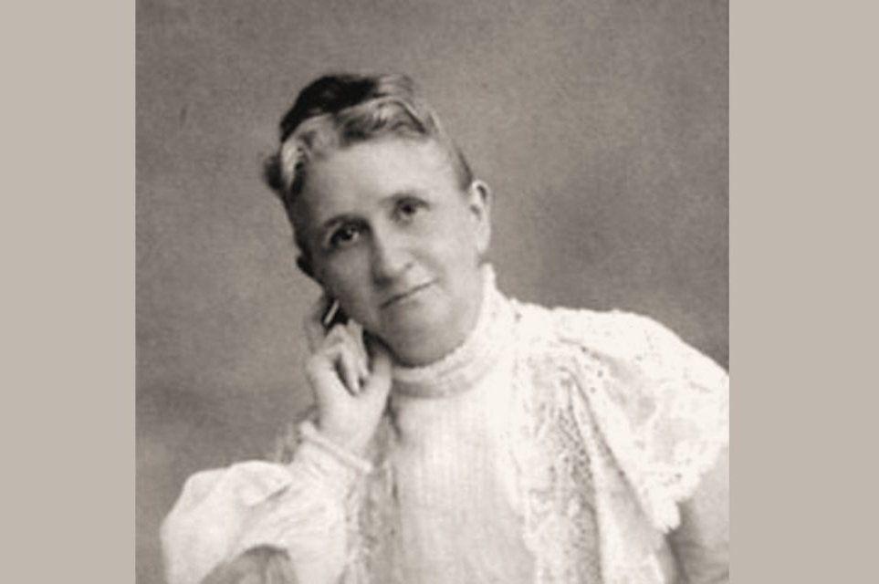 Anna Garlin Spencer
