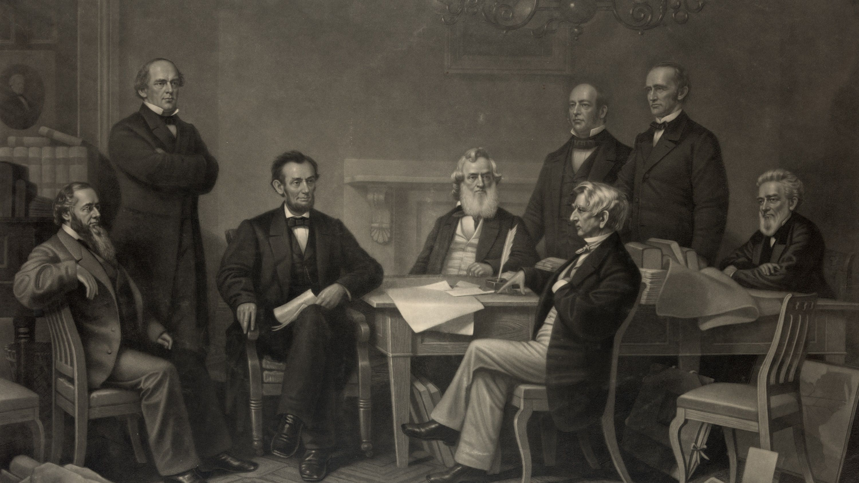Emancipation Proclamation of 1861 1863 Abraham Lincoln Sign