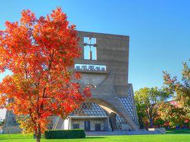 Saint John's University, Minnesota