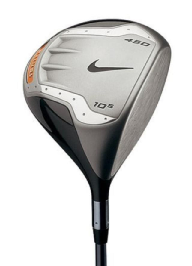 The original Nike Ignite driver