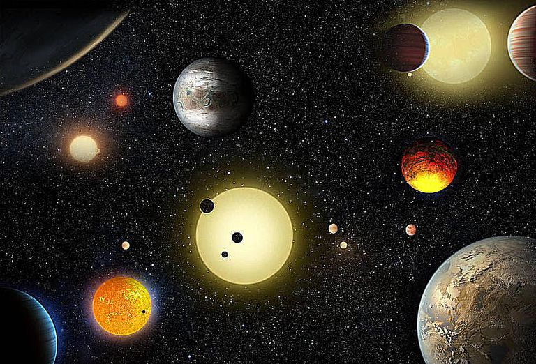 kepler telescope planet discoveries