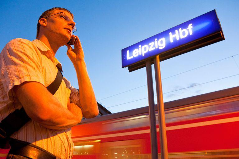 German-English Glossary of Popular German Abbreviations