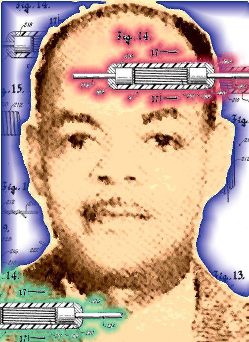 Otis Boykin invented an improved electrical resistor