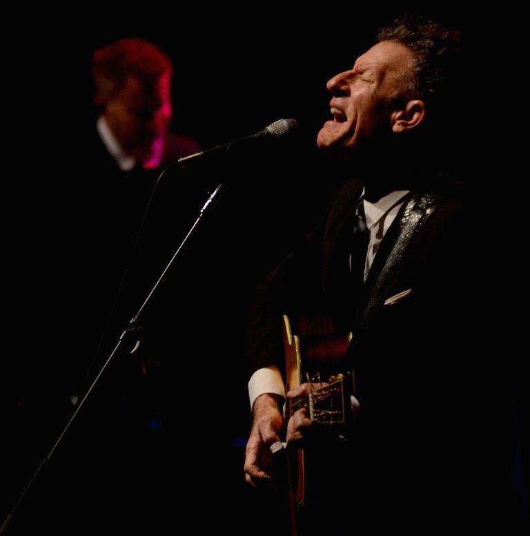 Lyle Lovett In Concert - Virginia Beach, VA