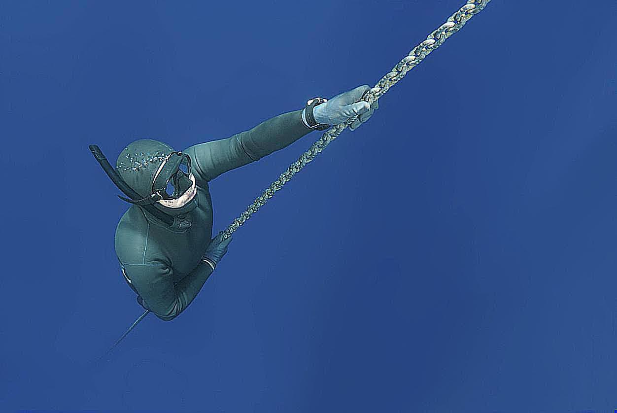 Freediving Vs Scuba Diving