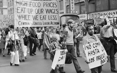 The 1980s American Economy