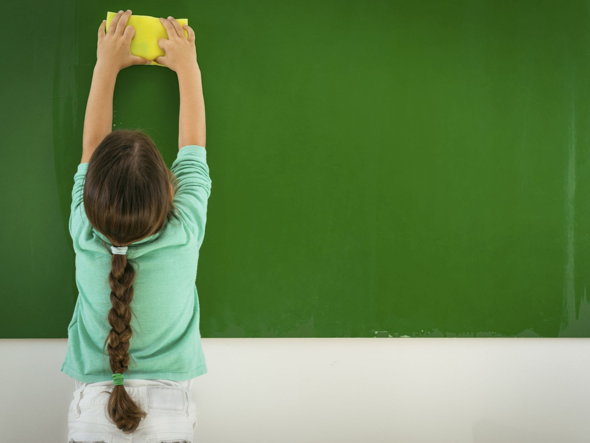 Dealing with Cleanliness in the Classroom