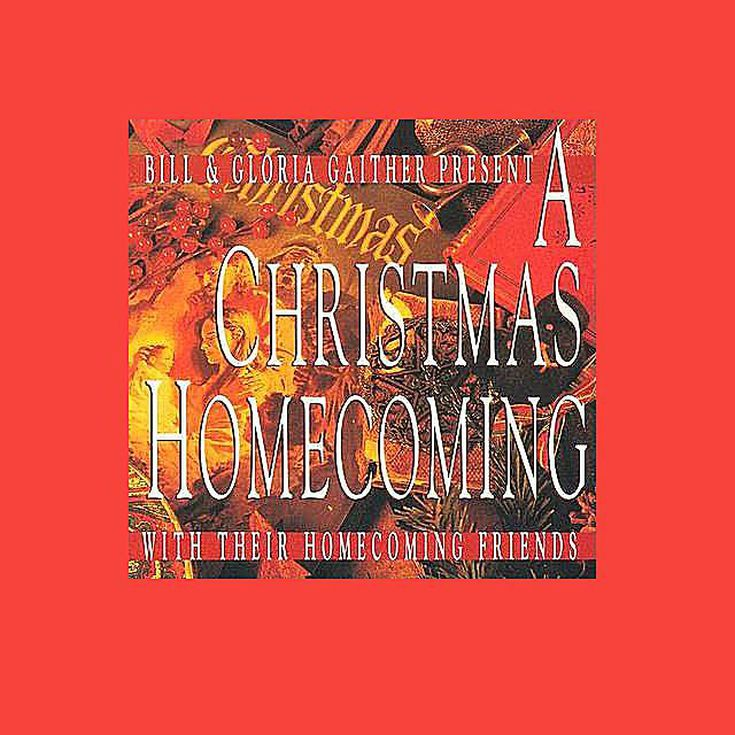 bill and gloria gaither southern gospel christmas music