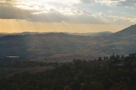 Caltagirone, Italy, Sicily