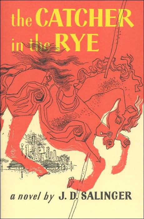 The Catcher In The Rye The Importance Of The Title