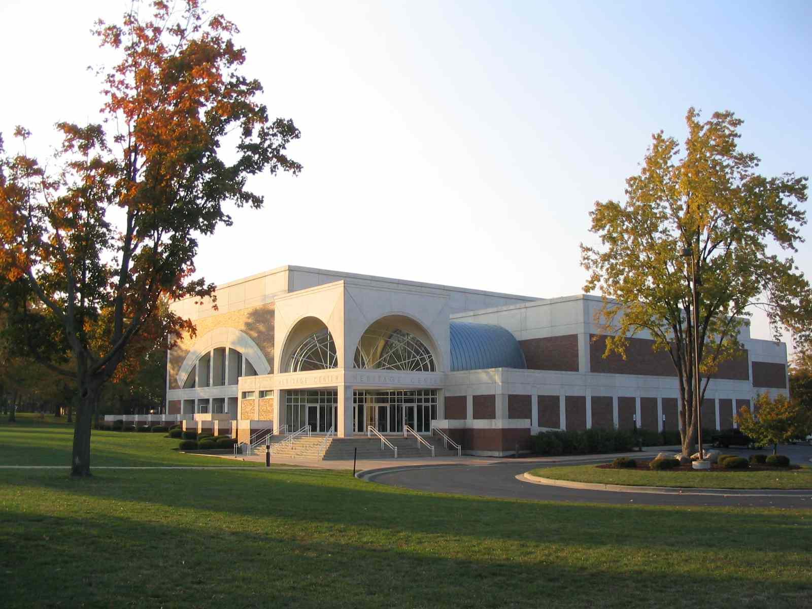 Oscar E. Remick Heritage Center at Alma College