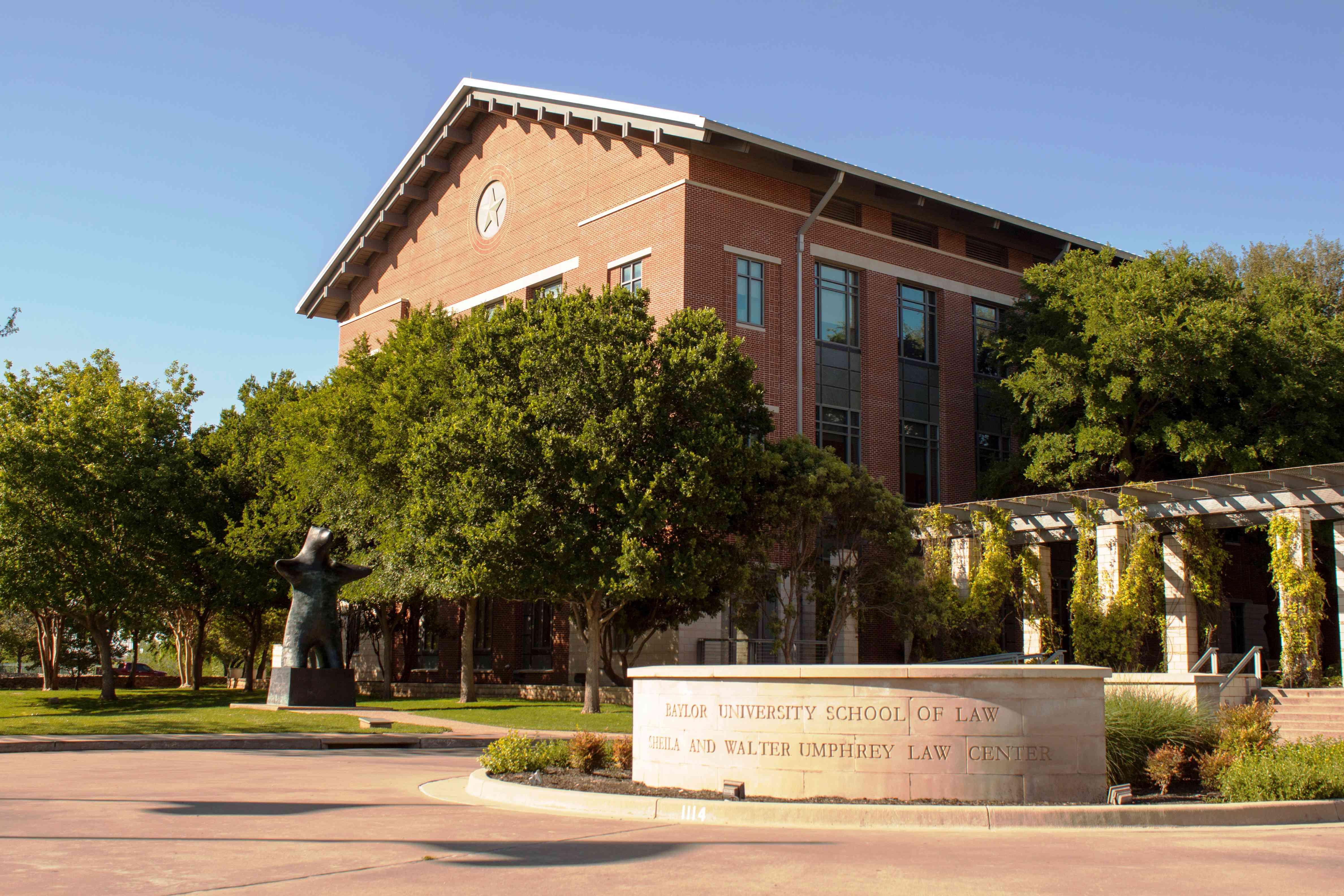 Baylor University School of Law