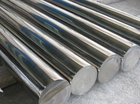 Monel nickel alloy rods