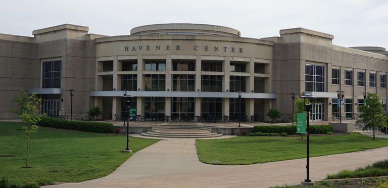 Havener Student Center