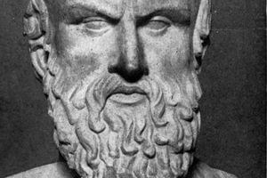 Aeschylus - Greek Playwright