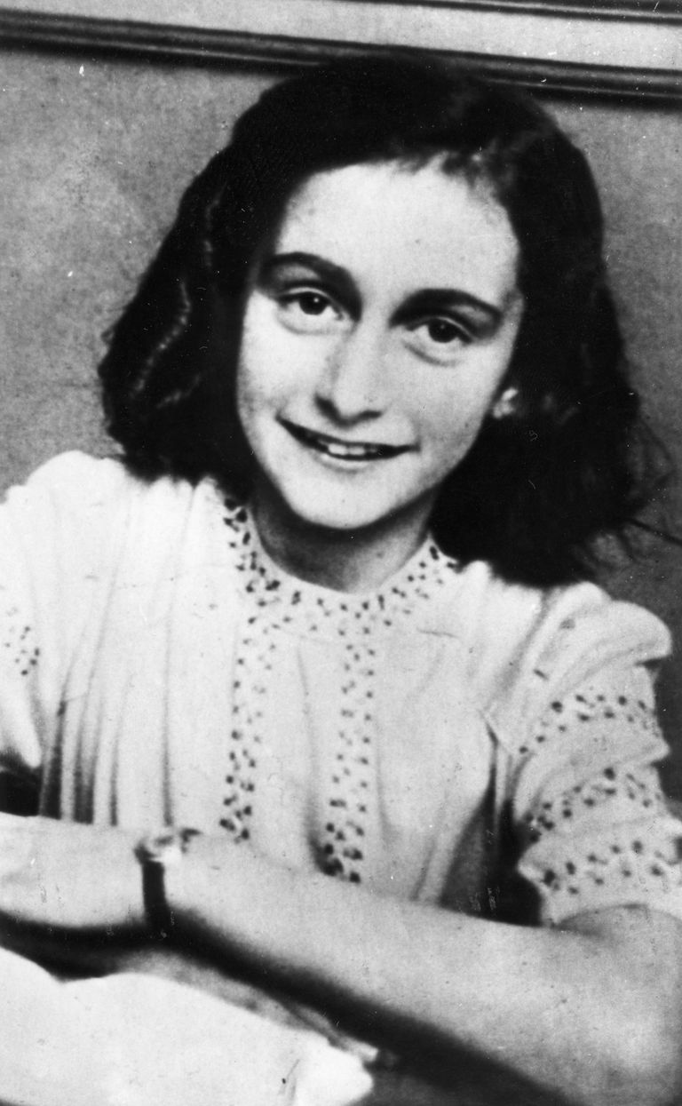 Important Quotes From Anne Franks Diary