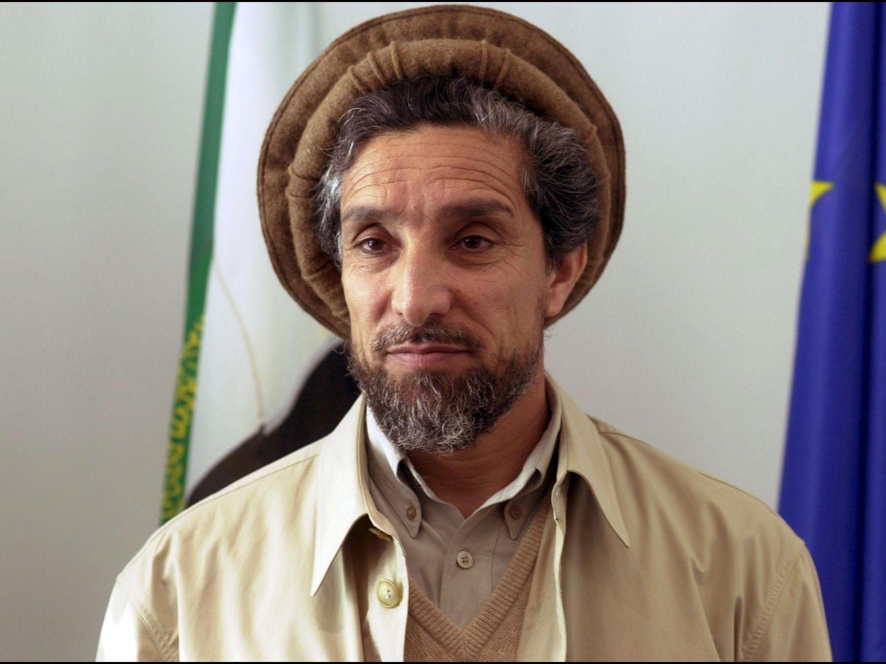 Ahmad Shah Massoud: Afghanistan's Lion of Panjshir