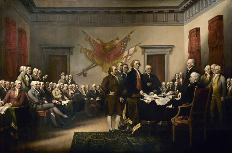 Declaration of Independent