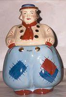 Shawnee Pottery