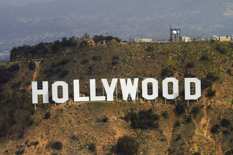 The History Of Hollywoods Major Movie Studios