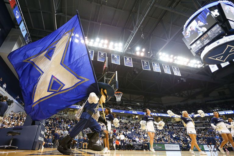 Xavier University Basketball