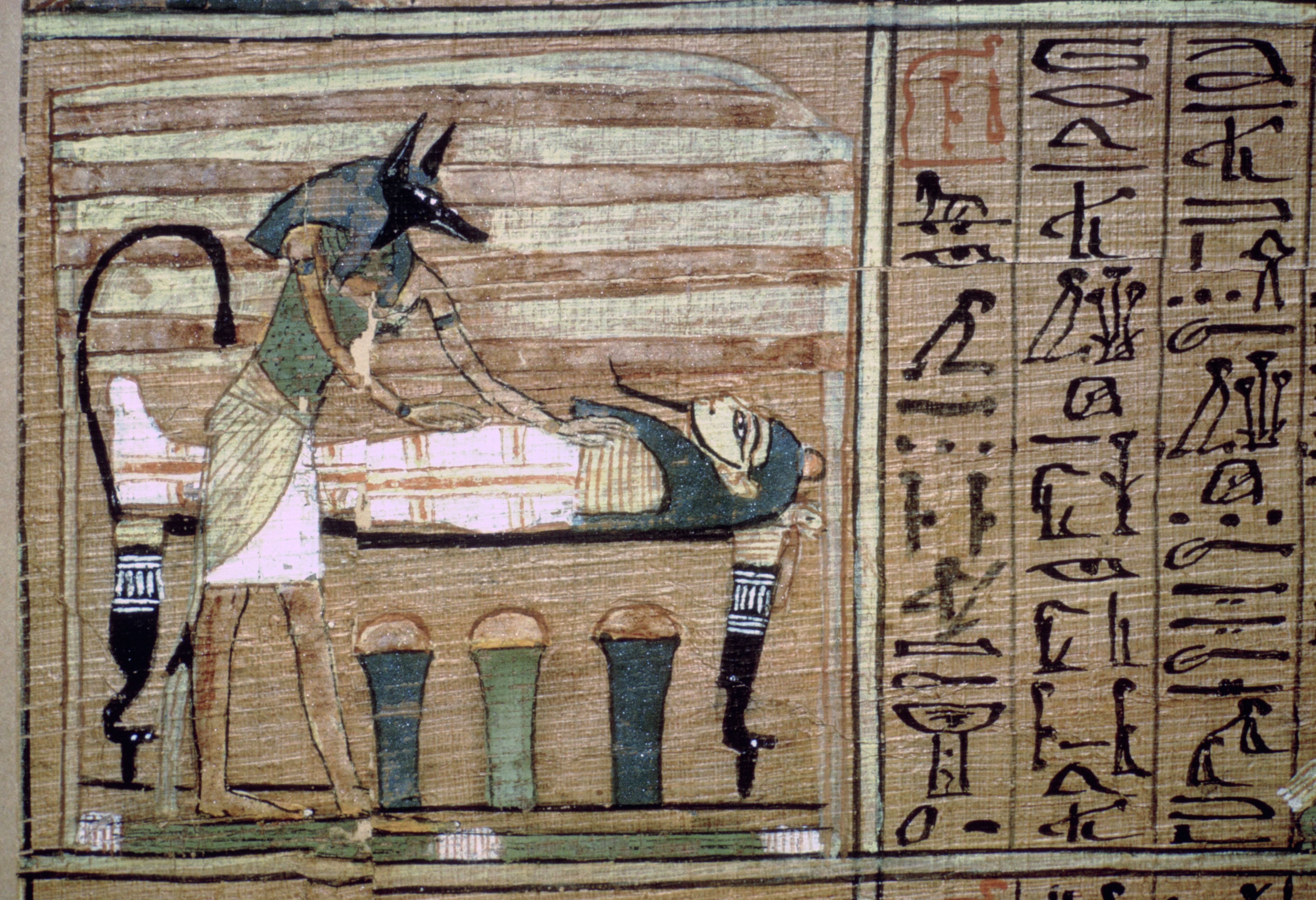 15 Gods And Goddesses Of Ancient Egypt