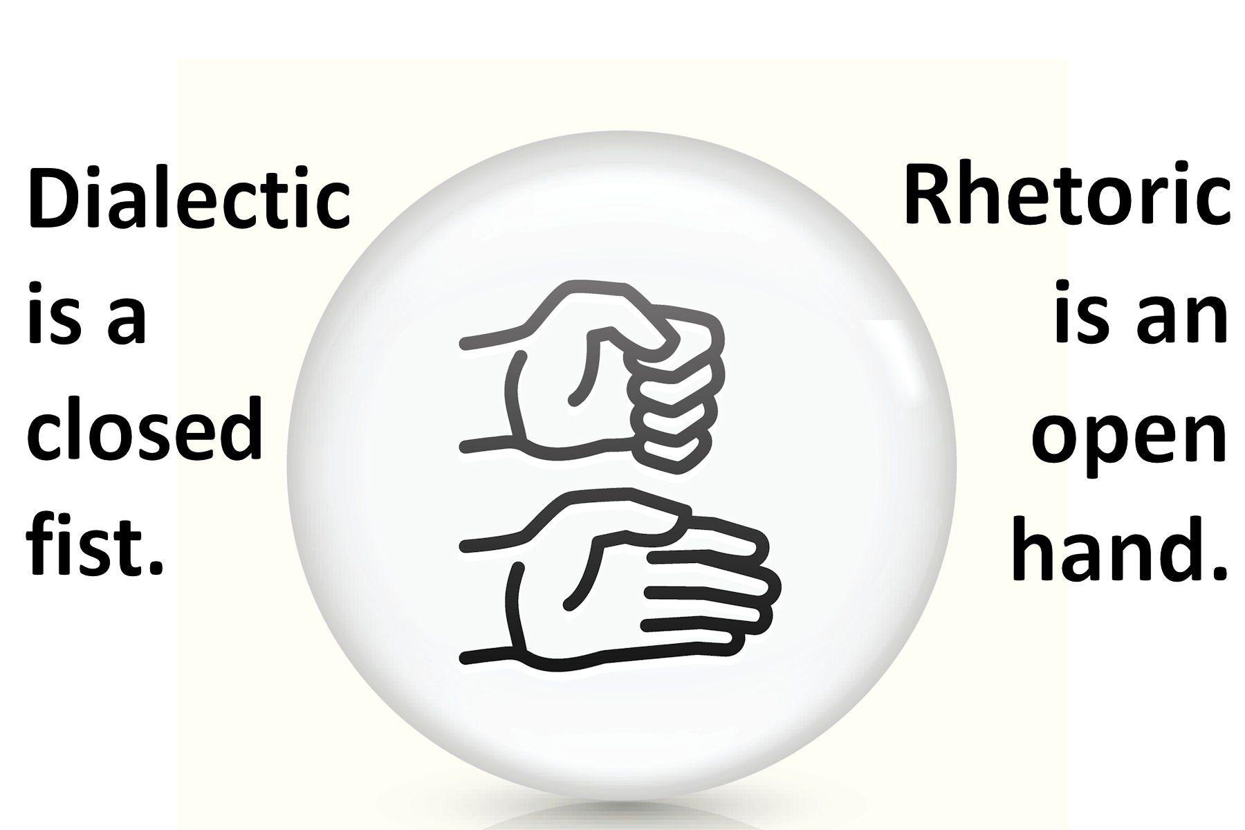 dialectic (rhetoric)