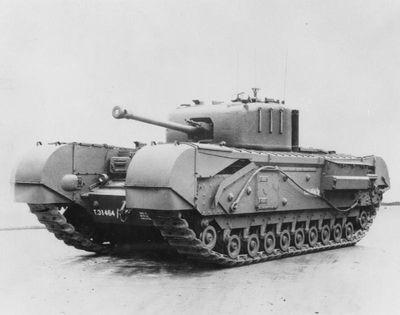 America's M4 Sherman Tank, a WWII War Machine