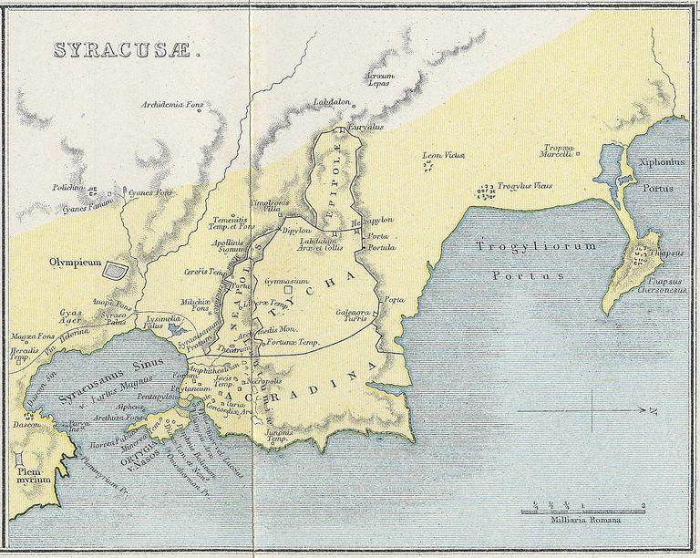 map of syracuse