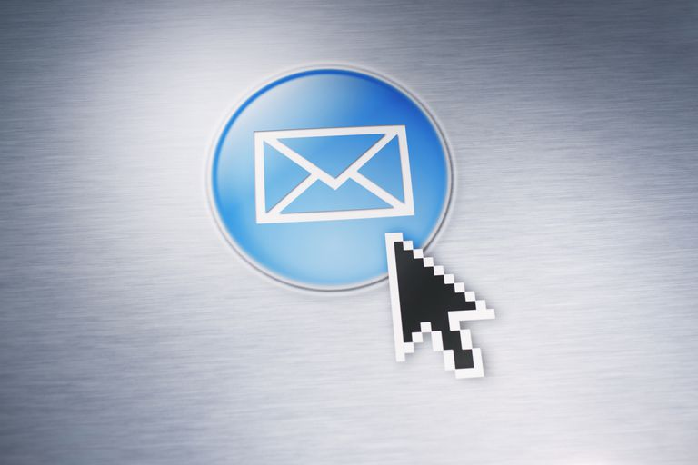 Email Message - Definition, Guidelines, and Examples
