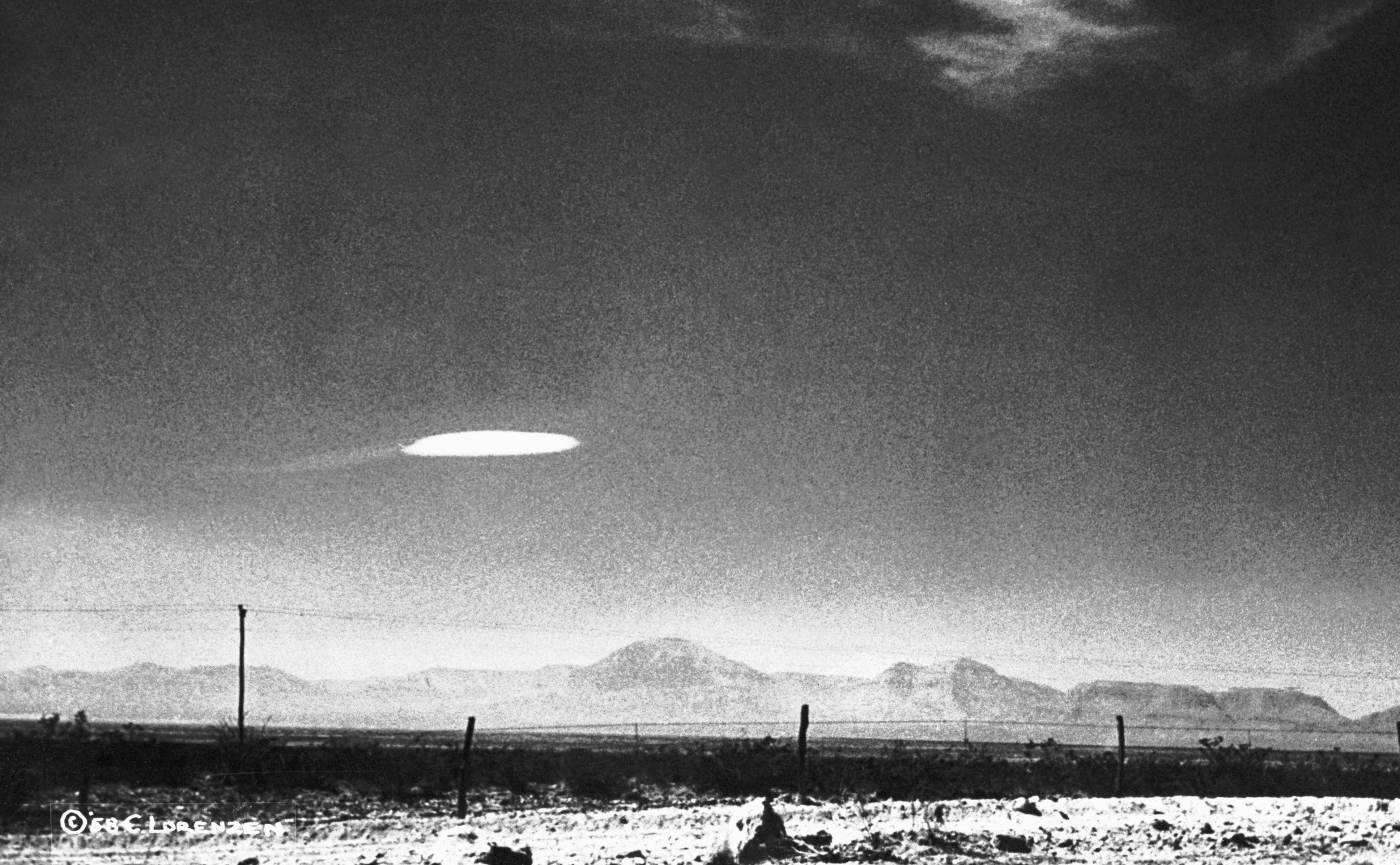 The Most Mysterious UFO Cases of All Time