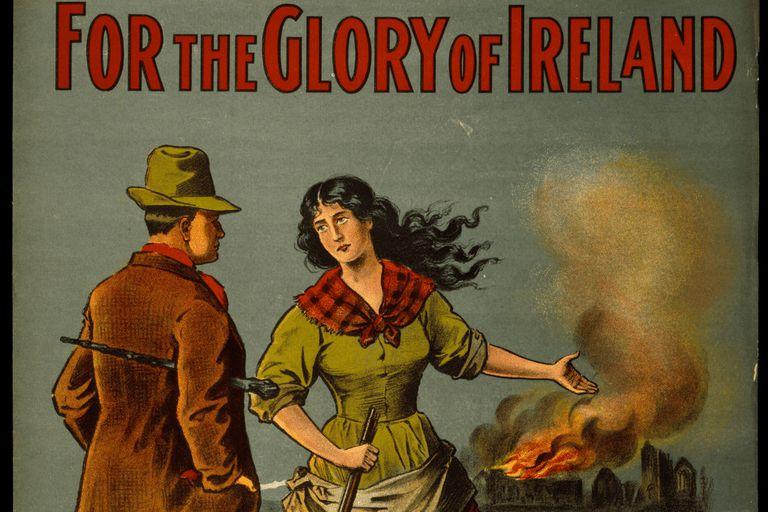 World War 1 Recruiting Poster