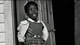 Ruby Bridges smiling