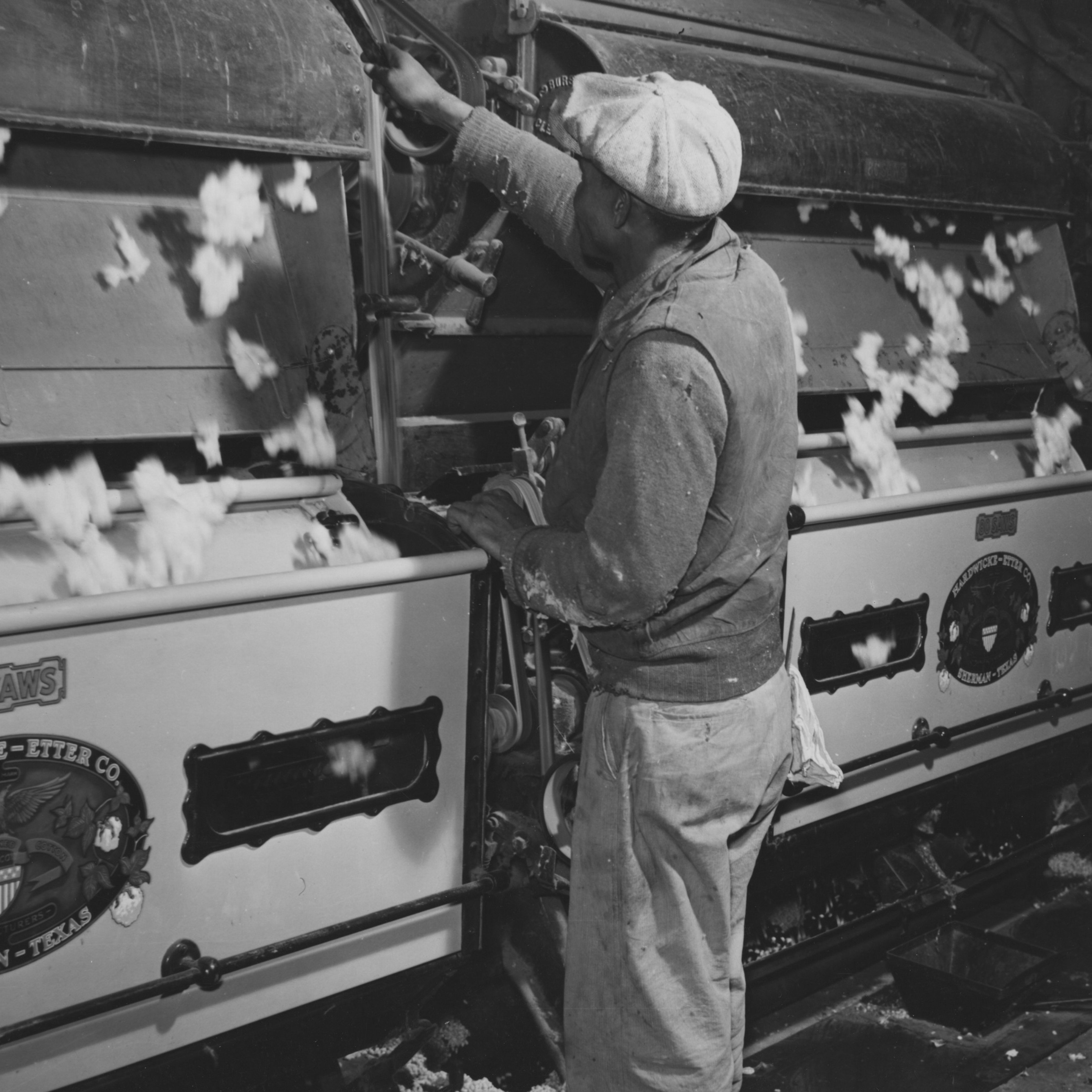 The Invention Of The Cotton Gin And Its Historic Impact